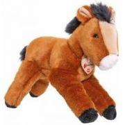 Cavalo de Pelúcia Macio Trudi - Italiano
