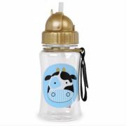 Skip Hop Zoo - Garrafa  Infantil Vaca