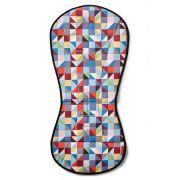 Protetor de Assento para Carinho Skip Hop - Prisma colorido