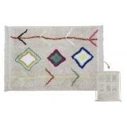 Tapete Lorena Canals Mini Kaarol - 70 x 100 cm