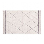 Tapete Lorena Canals Rugcycled Bereber 90 x 130 cm