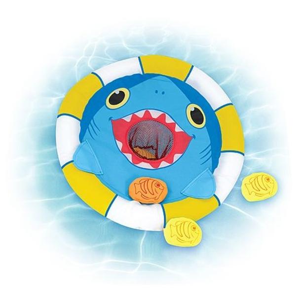 Acerte o Alvo - Tubarão