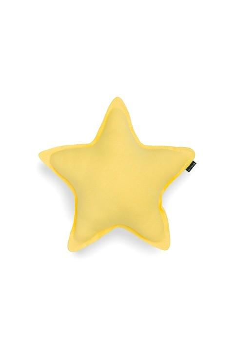 Almofada Estrela - Amarela