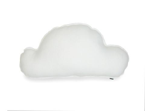 Almofada Nuvem - Branca - pequena
