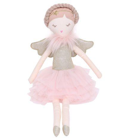 Boneca Anjo Belinda - Sam & Peas
