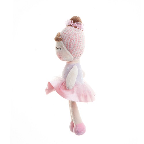 Boneca Metoo Bailairina Lai Ballet Rosa - 33 cm