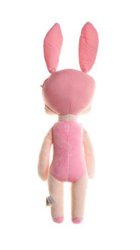 Boneca Metoo com Caixa - Angela Fashion 33 cm