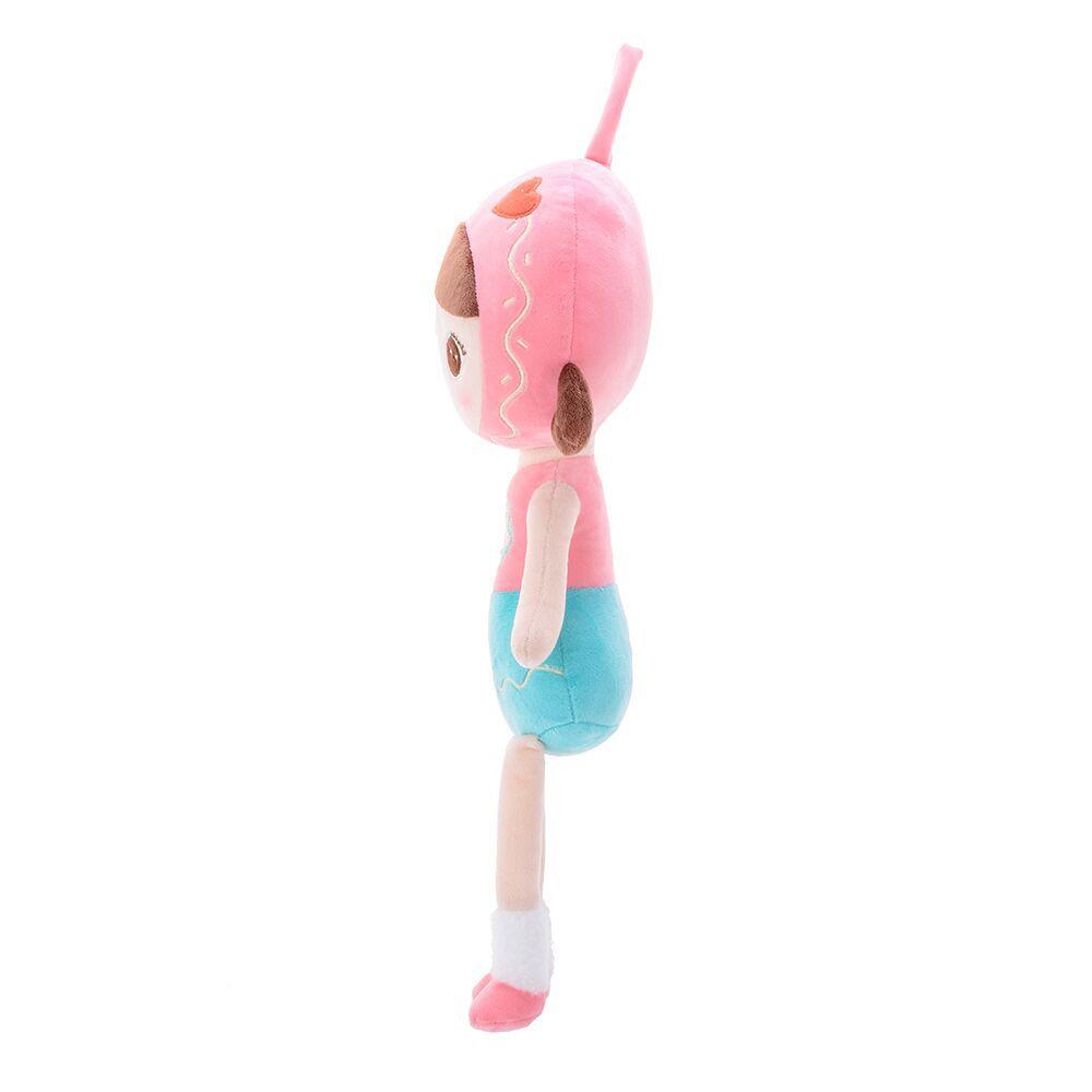Boneca Metoo Jimbao - Docinho 46 cm
