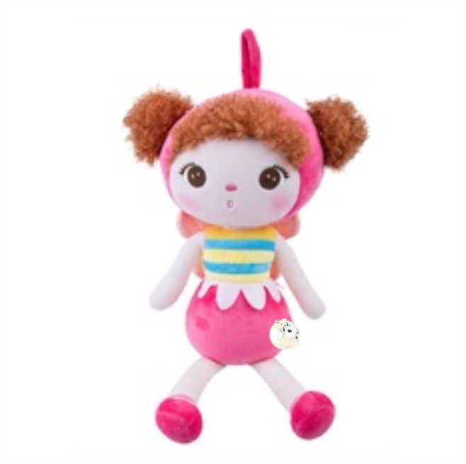 Boneca Metoo - Fada Pink