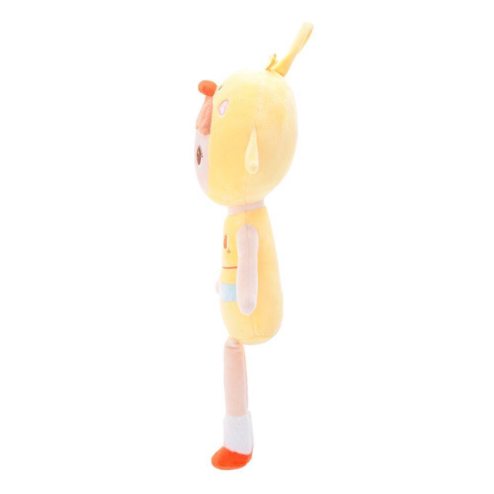 Boneca Metoo Jimbao - Patinho Amarelo 46 cm