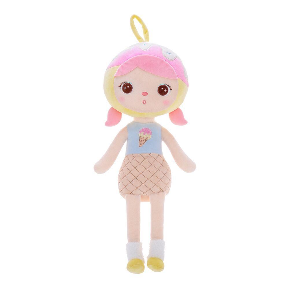 Boneca Metoo Jimbao - Sorvete 46 cm