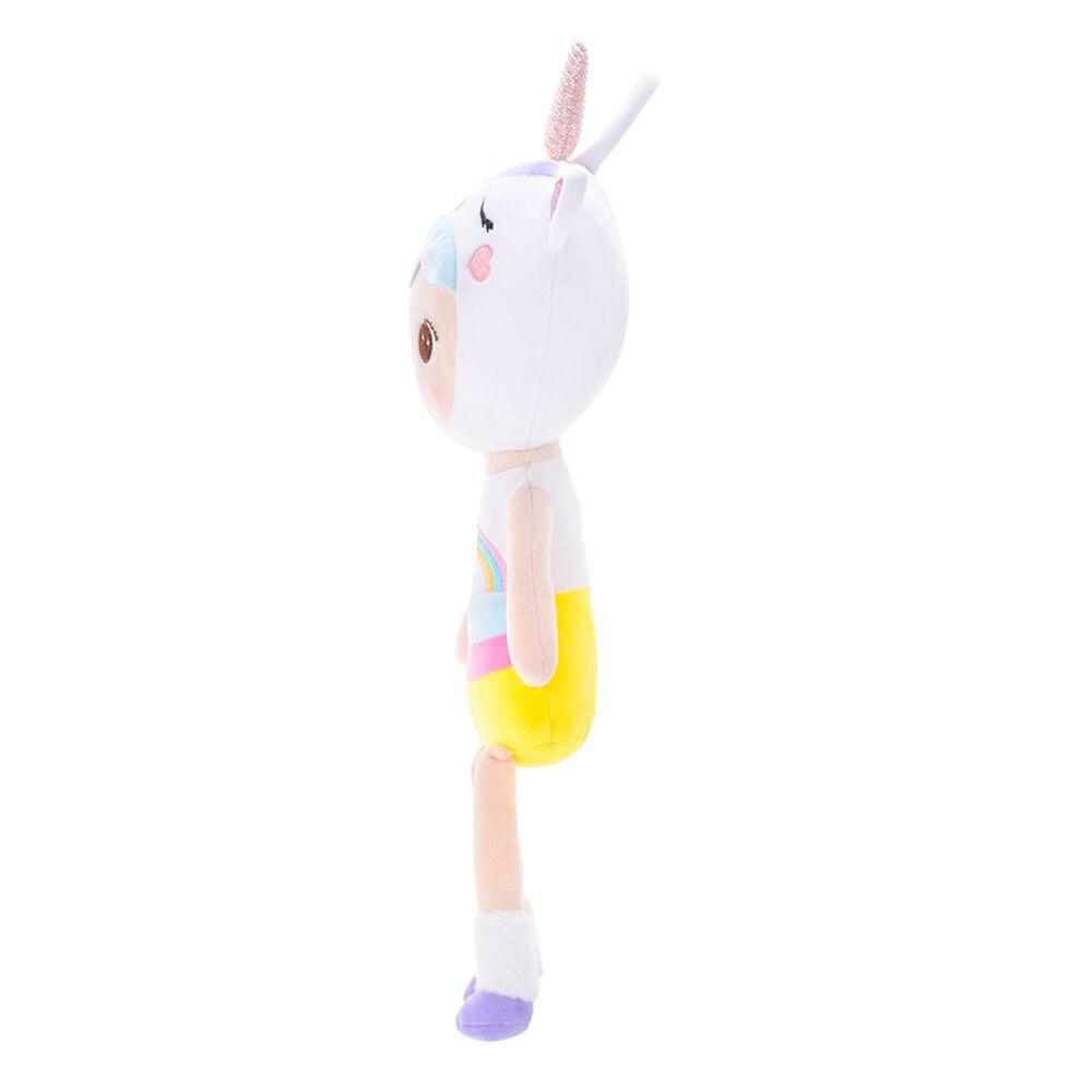 Boneca Metoo Jimbao - Unicórnio 46 cm