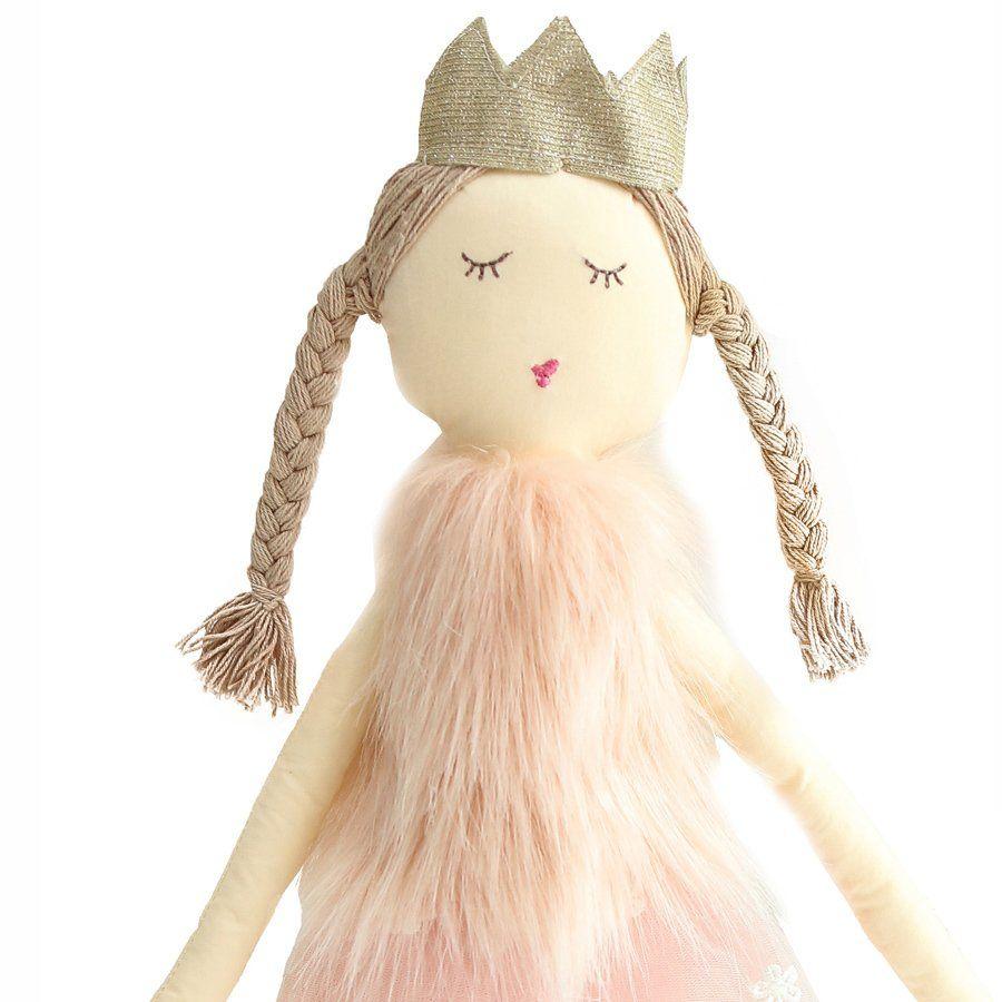 Boneca Sam & Peas - Bailarina Annabelle