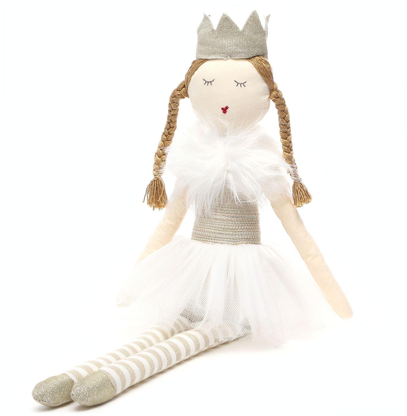 Boneca Sam & Peas - Princesa Emma