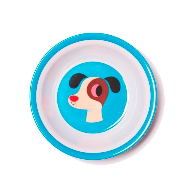 Bowl Infantil Omm Design - Cachorro