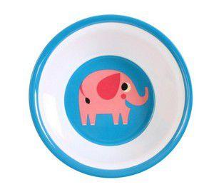 Bowl Infantil Omm Design - Elefante