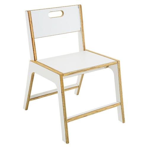 Cadeira Infantil Lis - Linha Bloom - Cores