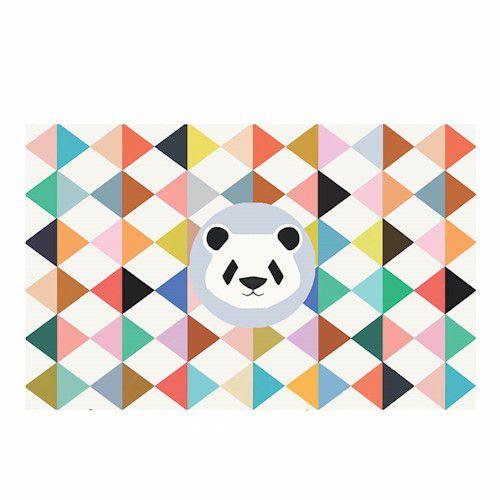 Caixa de Música Djeco - Panda