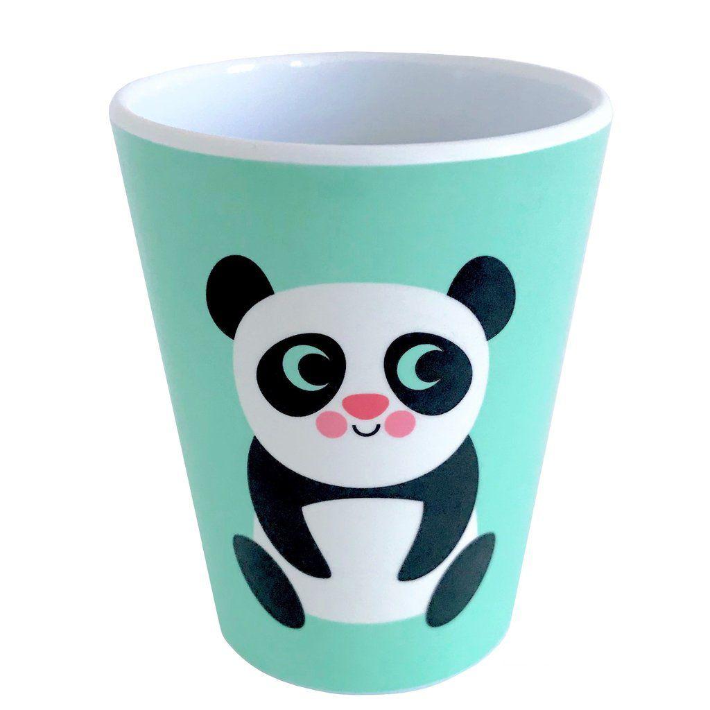 Copo Infantil Omm Design - Panda