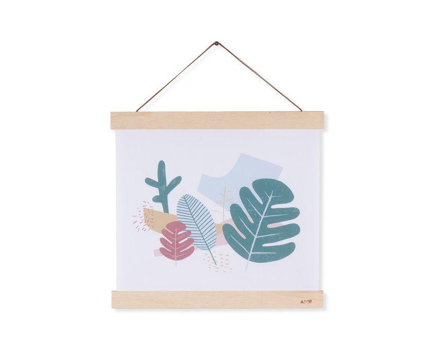 Flâmula Adot - Folhas de Veredas e Sertão