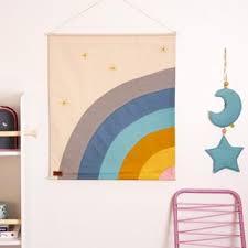 Flâmula Arco-íris Adot - 60 x 35 cm