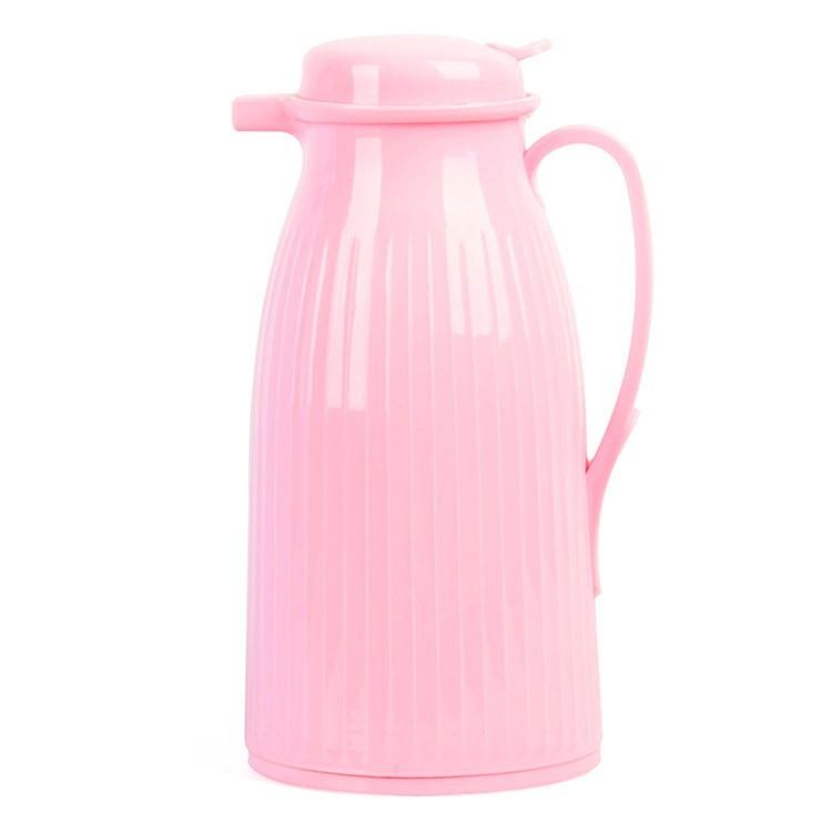 Garrafa Térmica Candy Colors - Rosa