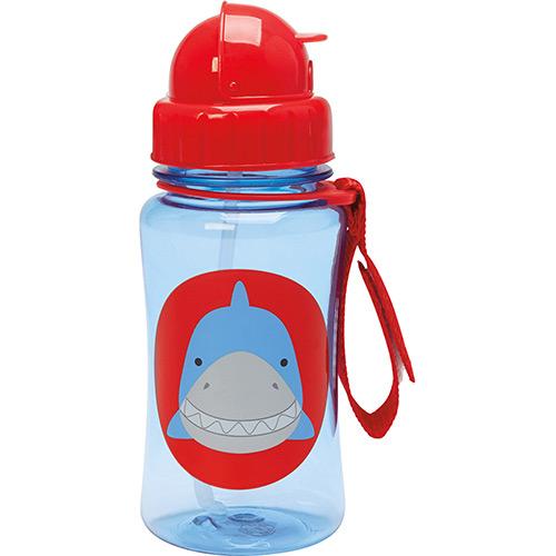Garrafa Skip Hop Zoo - Tubarão
