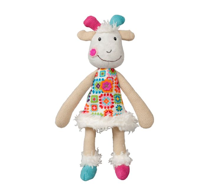Happy Farm - Cabra Doudou Huguette