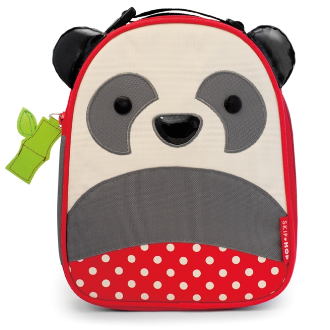 Lancheira Skip Hop - Panda