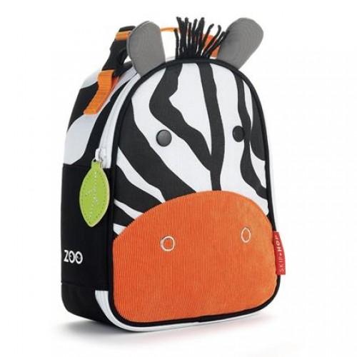 Lancheira Skip Hop - Zebra