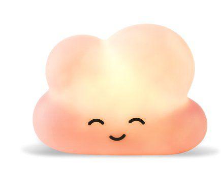 Luminária Infantil Nuvem - LED com fio