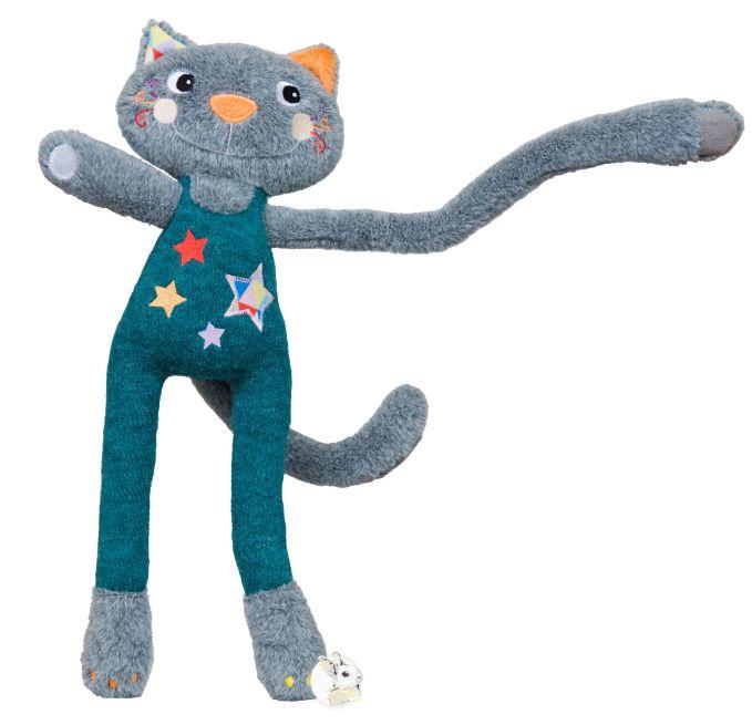 Circo - Elastoc, o Gato
