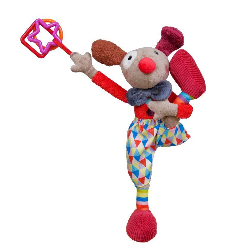 Circo - Alfred, o ratinho
