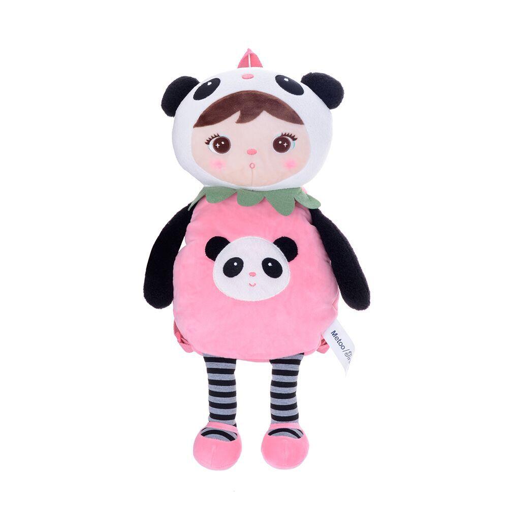 Mochila Infantil Metoo- Panda