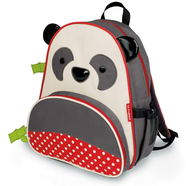 Mochila Infantil Skip Hop - Panda