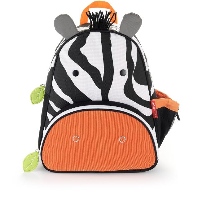 Mochila Infantil Skip Hop - Zebra