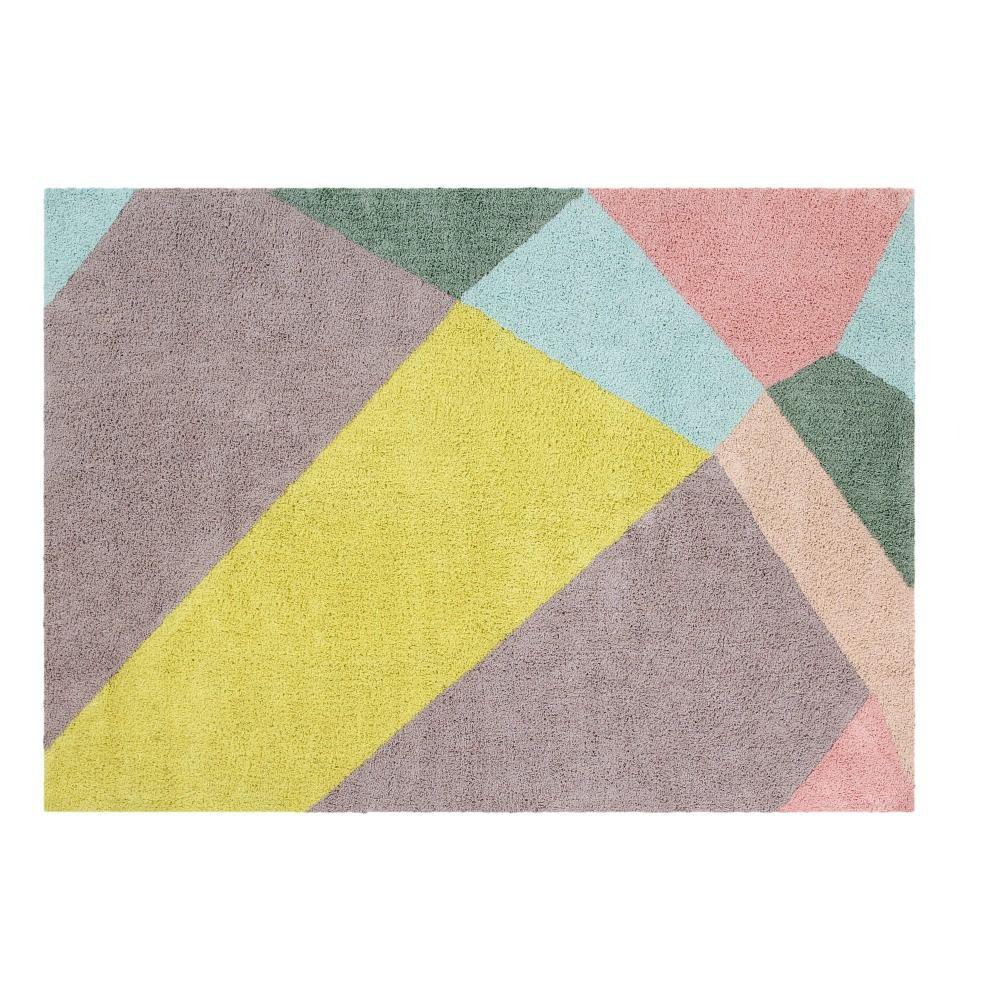 Tapete Lorena Canals Oh Joy Prism - 1.40 x 2.00 m