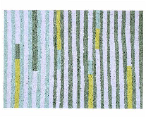 Tapete Lorena Canals Oh Joy Stripes - 1.40 x 2.00 m