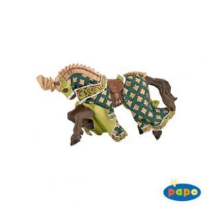 Papo Miniatura - Cavalo da Realeza