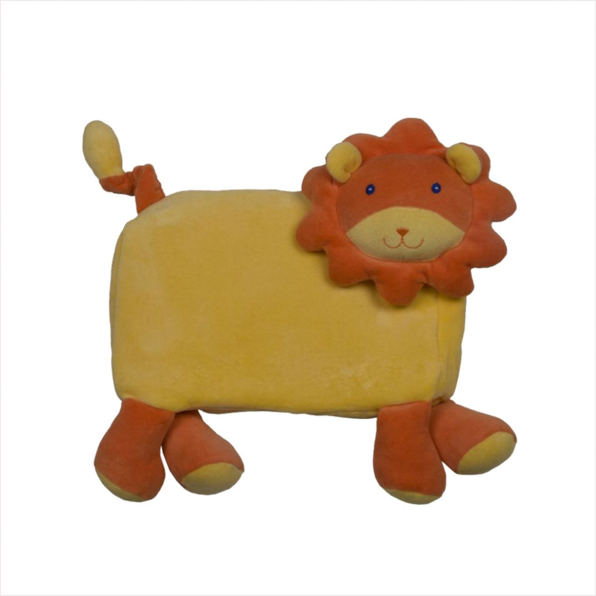 Capa para Bolsa Térmica - Leão