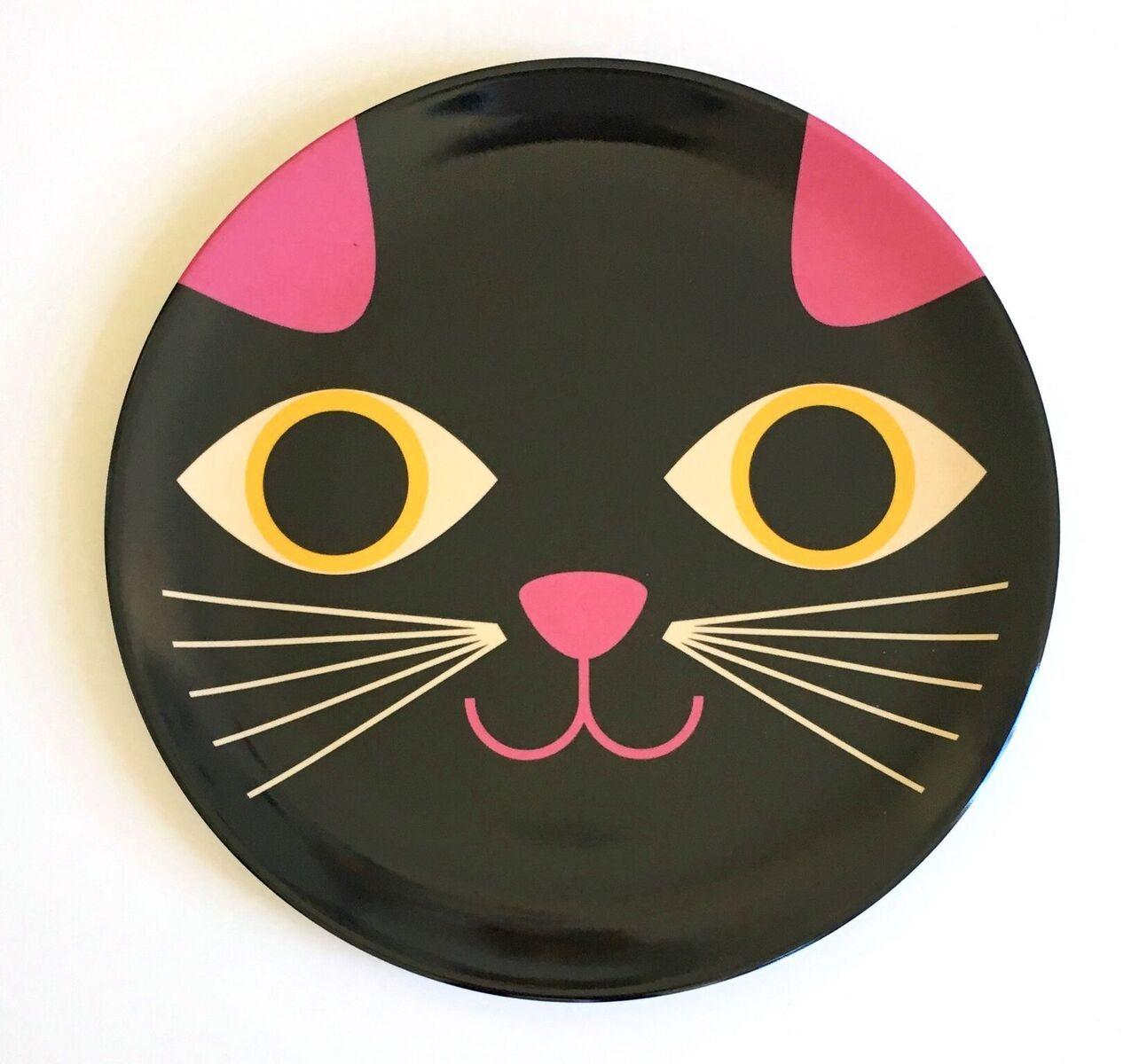 Prato Infantil Omm Design - Gato