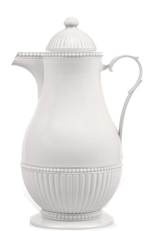 Garrafa Térmica Rice - Retro Branca