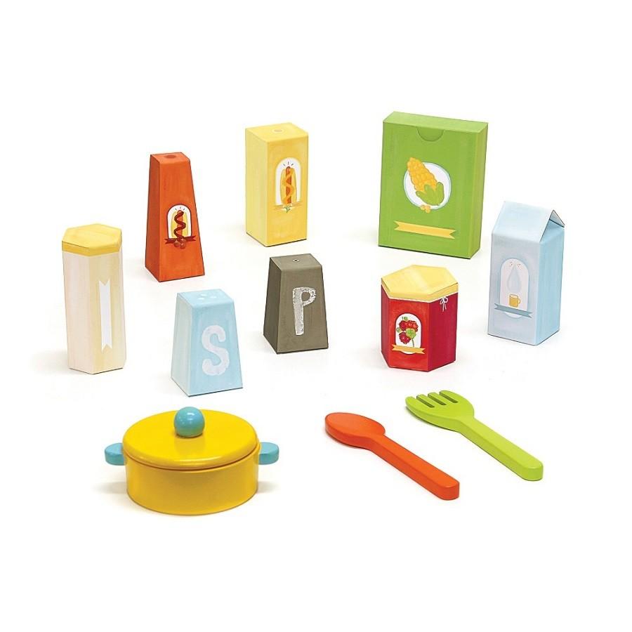 Set de Montar - Cozinha Infantil - Krooom