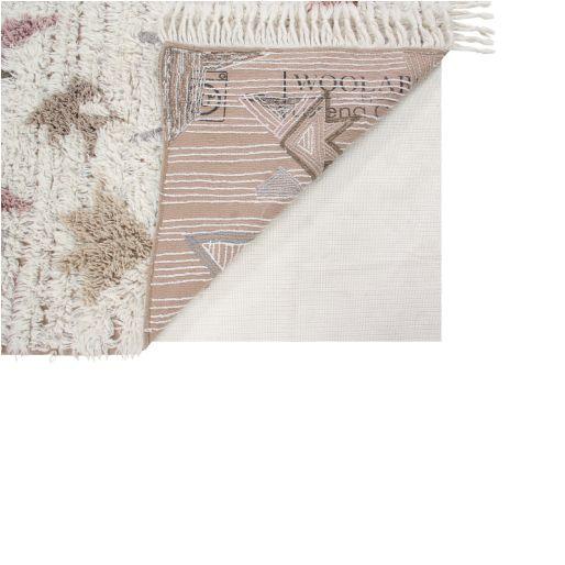 Tapete Lorena Canals Retangular em Lã Woolable - Tuba 240 x 170 cm