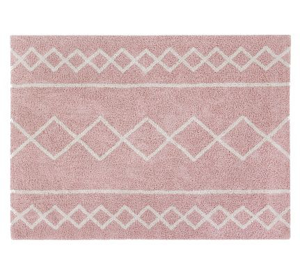 Tapete Lorena Canals Oasis Nude Vintage - 1.20 x 1.60 m