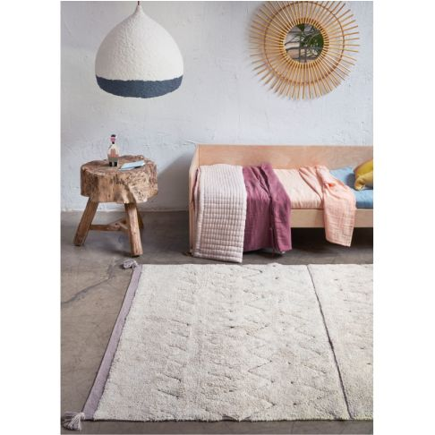 Tapete Lorena Canals Rugcycled ABC 120 x 160 cm