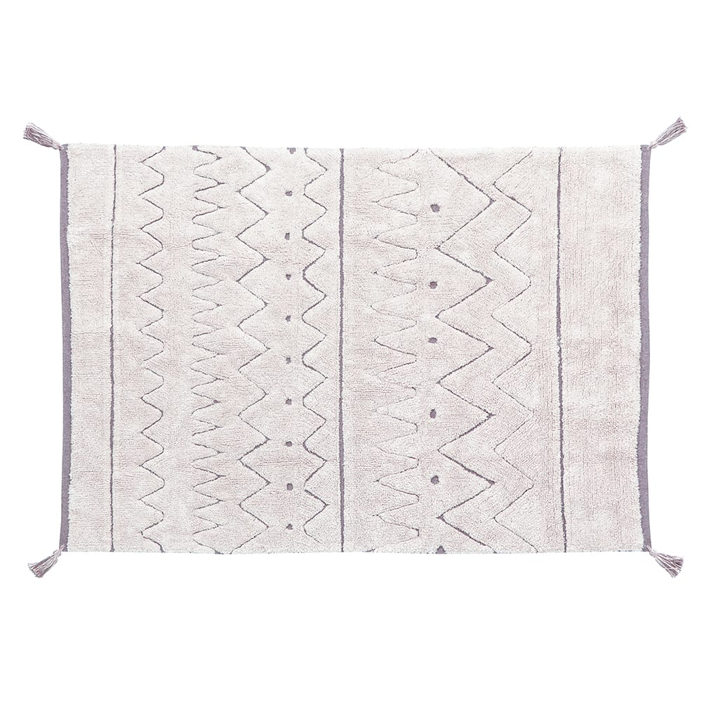Tapete Lorena Canals Rugcycled Azteca 140 x 200 cm