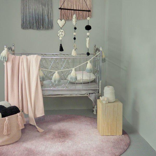 Tapete Lorena Canals Vintage Nude - Tie Dye