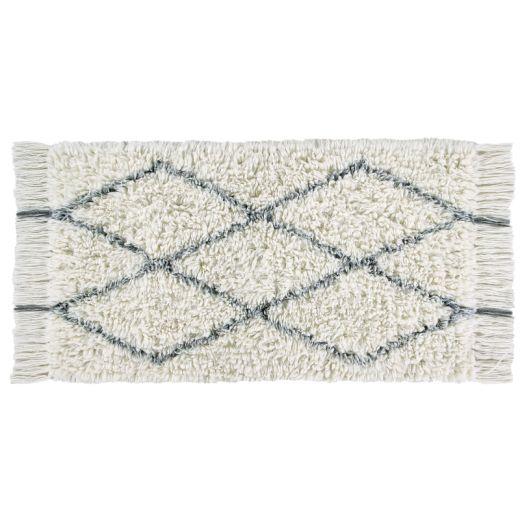 Tapete Lorena Canals Woolable em Lã Berber Sou 140 x 80 cm