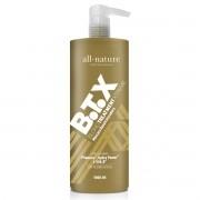 Botx Capilar All Nature Profissional. Blond Control Para Cabelos Loiros, Descoloridos com Mechas ou Luzes